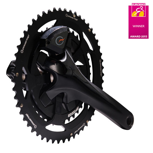 Powertap C1 Chainring Power Meter