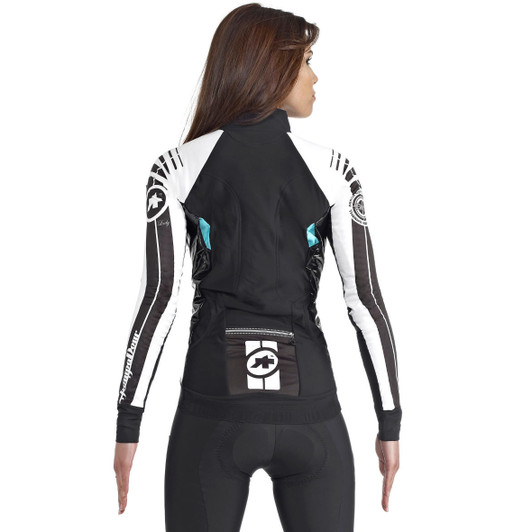 Assos IJ PompaDour S7 Windproof Womens Jacket