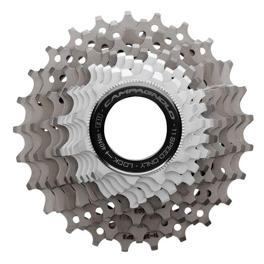 Campagnolo Super Record 11 Speed Cassette 11-25