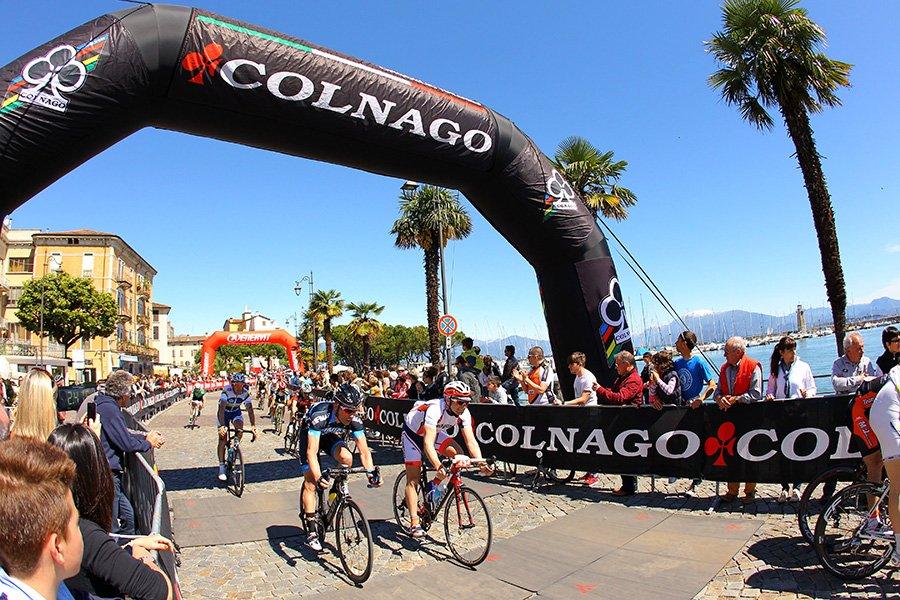 Sigma Sport Colnago Experience Granfondo