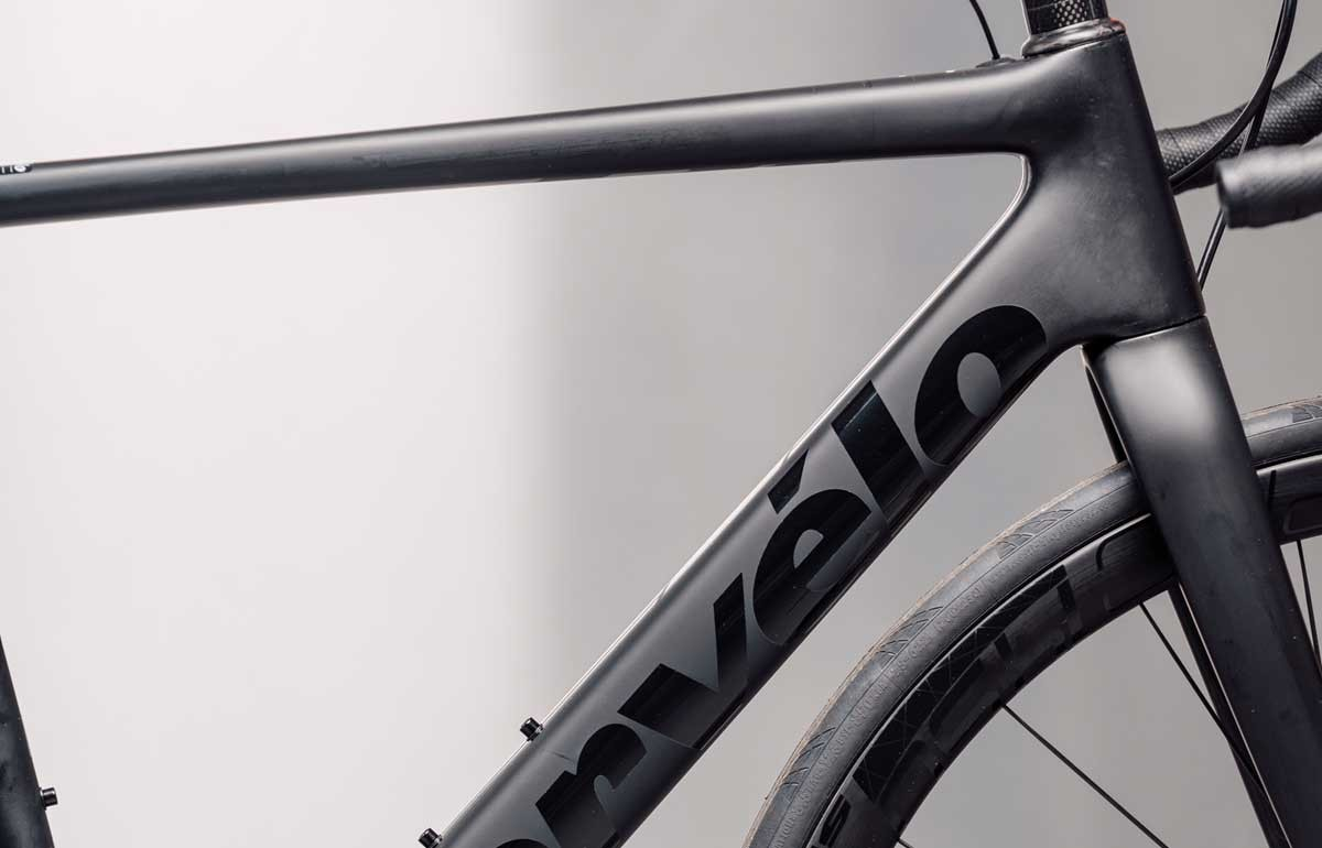 ALL-CARBON FRAME