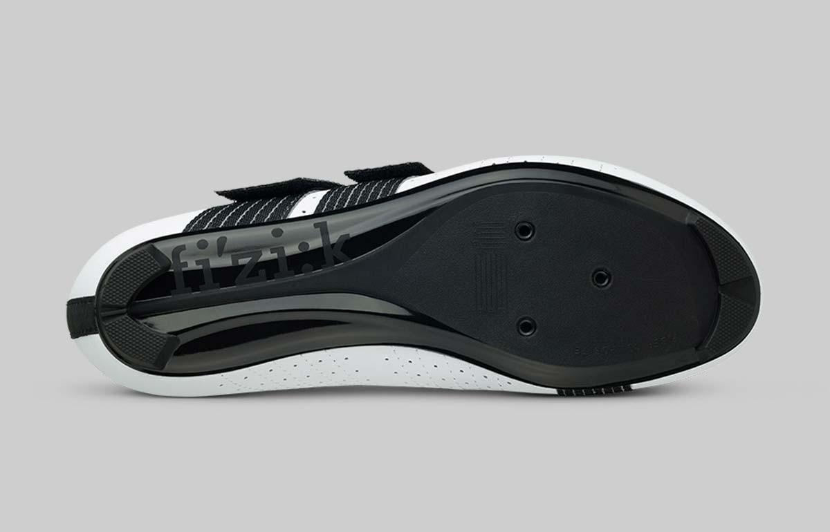 R5 NYLON COMPOSITE SOLE