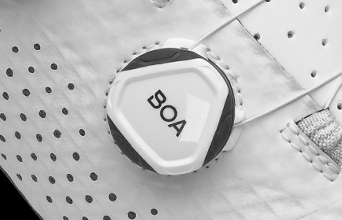 BOA® L6 DIALS