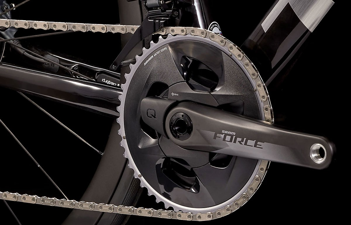 SRAM FORCE POWER METER