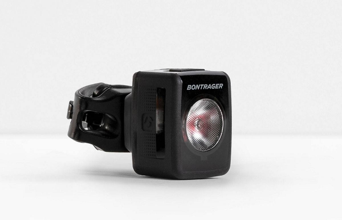 CONNECT WITH GARMIN AND BONTRAGER ANT DEVICES
